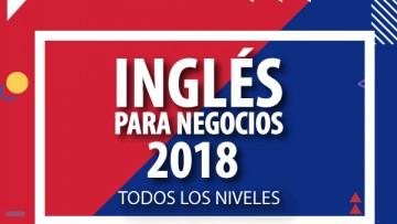 INGLÉS PARA NEGOCIOS | 2° Cuatrimestre