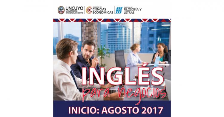 FORMACIÓN EN IDIOMAS: Curso de Inglés para Negocios
