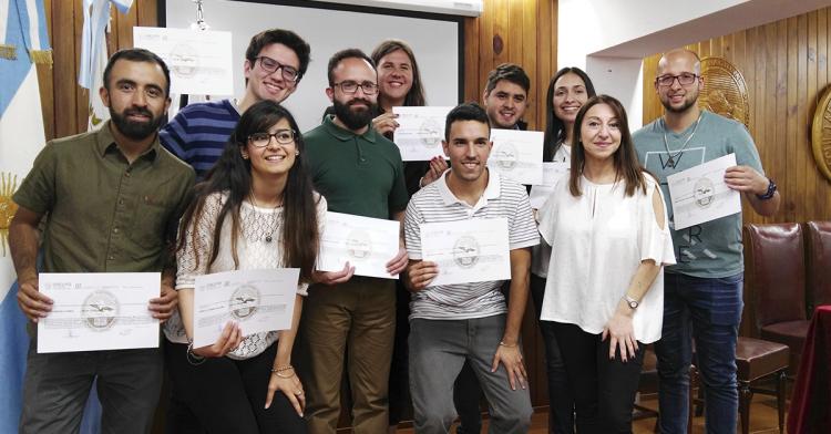 Inglés para la UNCUYO: Idioma al alcance de la mano para una mayor inclusión