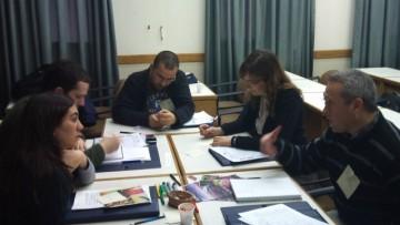 MBA Executive: primera cohorte
