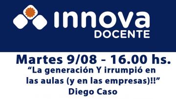 Innova Docente: La generación Y irrumpió en las aulas (y en las empresas)!!