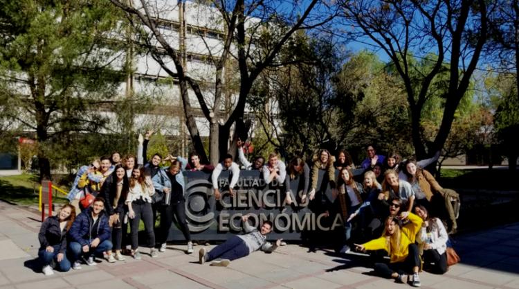 Exitoso desarrollo y cierre del Proyecto Cooperativo con la Universidad de Belmont (Edición 2018)