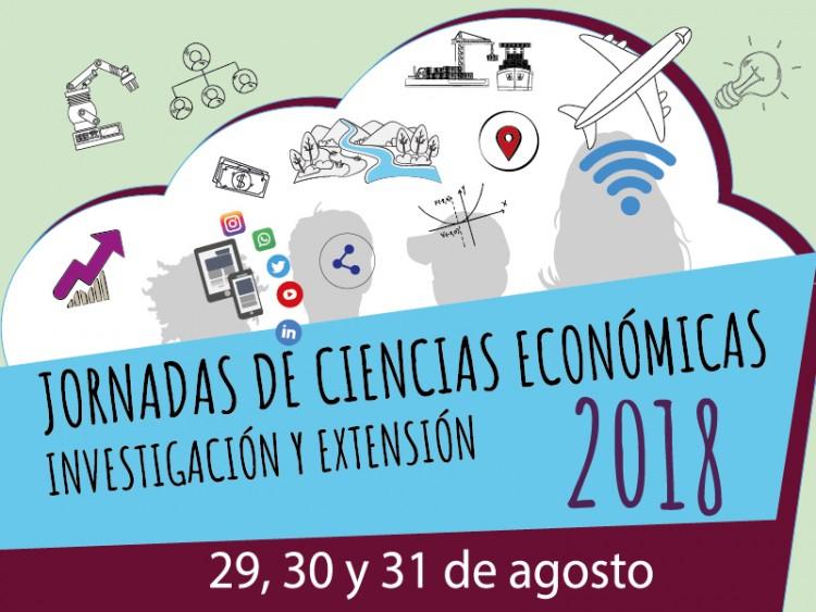 Jornadas de Ciencias Económicas 2018