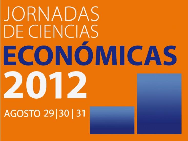 Jornadas 2012: detalle de resúmenes publicados