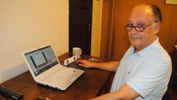 El profesor que enseña economía en YouTube- Diario Los Andes