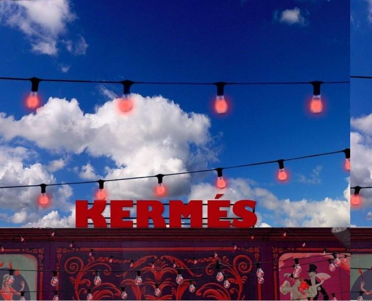 6to Festival de estudiantes de intercambio | Edición Kermes