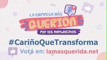 Mendoza elige a la empresa más querida | 2019