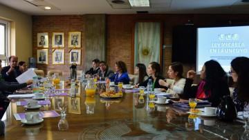 Comenzará a implementarse la Ley Micaela en la UNCUYO