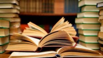 Bibliografía recibida