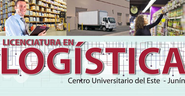 Comienzan las inscripciones para realizar el curso de Ingreso 2017 a la Licenciatura en Logística