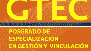 Defensa de Trabajo Final de Especialización en Gestión y Vinculación Tecnológica-GTEC