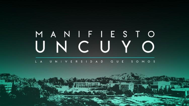 La Cont. Esther Sánchez estará hoy presente en Manifiesto UNCUYO: la Universidad que somos
