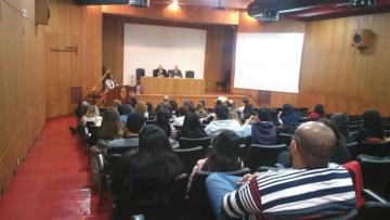 Inicio de actividades de nuevas cohortes en Carreras de Posgrado