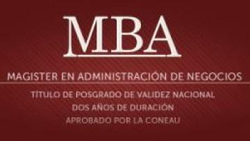 Últimos días para inscribirse en el MBA