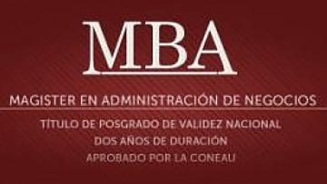 MBA 2015: están abiertas las inscripciones