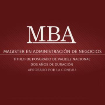 Una nueva cohorte del MBA comienza en junio