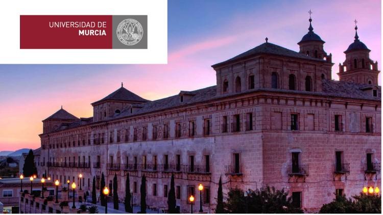 Becas para la Realización de la Tesis Doctoral en la Universidad de Murcia 2019