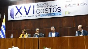 La economía digital bajo la lupa de expertos internacionales
