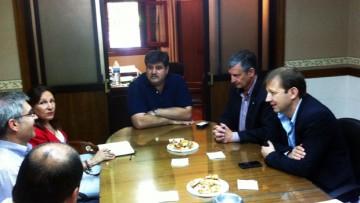 imagen que ilustra noticia Lanzan una nueva carrera en Junín: la licenciatura en Logística