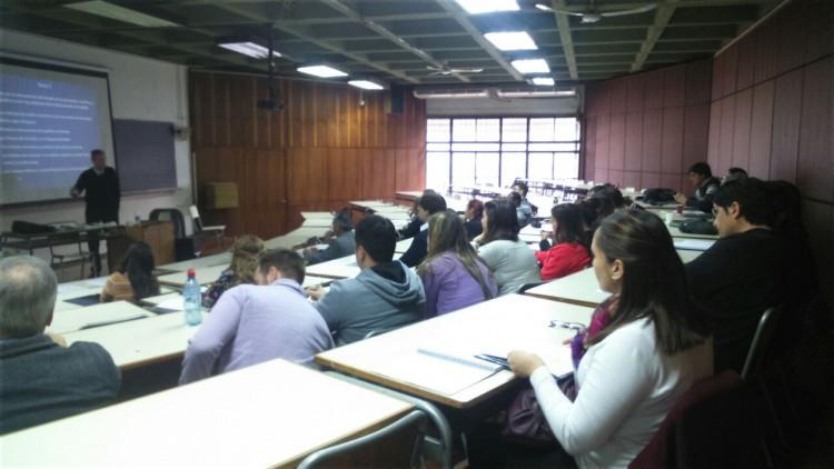 Más inicios de actividad de nuevas cohortes en Carreras de Posgrado