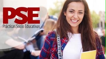 Inscriben a las Prácticas Socio Educativas