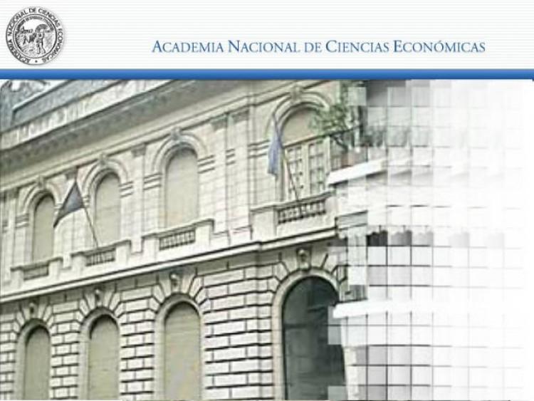Convocan para el Premio Anual de Investigación en Ciencias Económicas