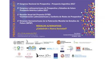 Prospecta Argentina 2017