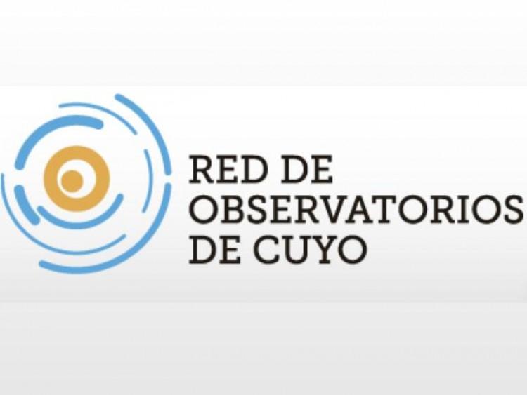 Exponen sobre nuevo documento de la Red de Observatorios