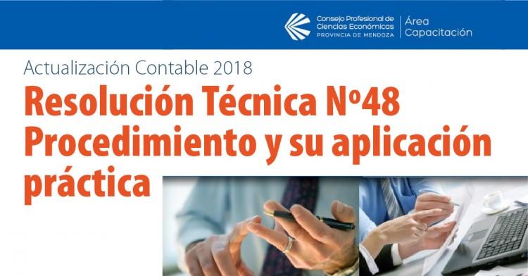 Ciclo de Actualización Contable 2018