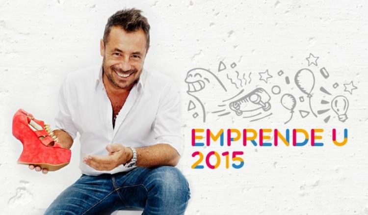 Ricky Sarkany hablará en la UNCUYO sobre su experiencia como emprendedor