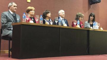 La sede de San Rafael festejó su 43 aniversario