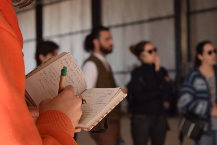 Convocan a estudiantes avanzados para beca en el espacio de economía social