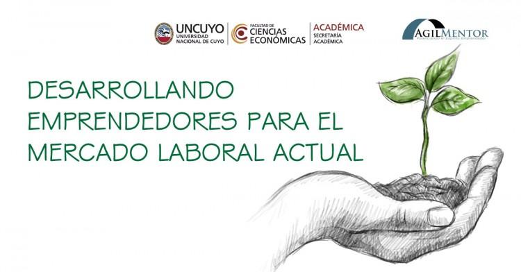 Desarrollando Emprendedores para el Mercado Laboral  Actual