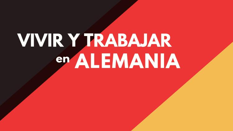 Conferencia: VIVIR Y TRABAJAR EN ALEMANIA