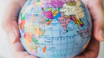 Conferencia: ¿Querés internacionalizar tu perfil profesional?