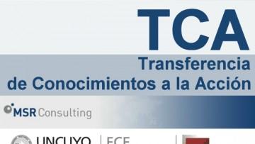 Dictarán el Programa Transferencia de Conocimientos a la Acción en la Facultad
