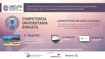 Competencia Universitaria Bursátil