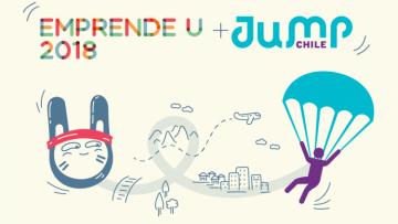 Nueva edición Emprende U Jump