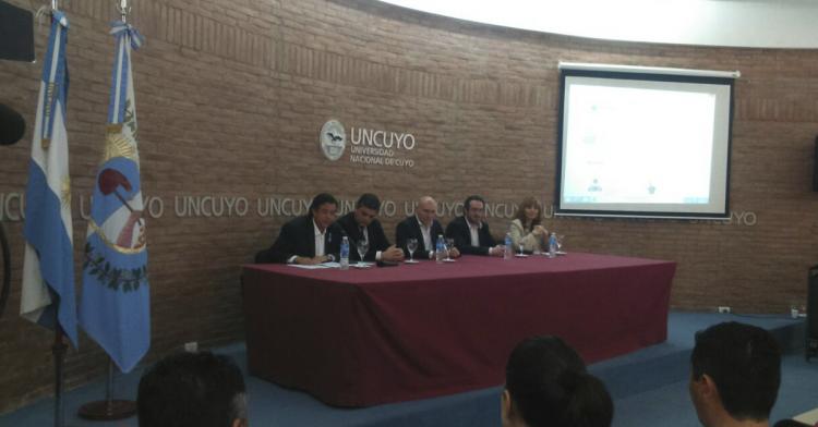 Se realizó la presentación del Instituto Provincial de la Administración Pública y sus capacitaciones