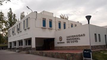 Expertos franceses visitantes en la Universidad Nacional de Cuyo | Instructivo Convocatoria 2019