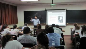 El especialista Carlos Vassallo participó de la MASS