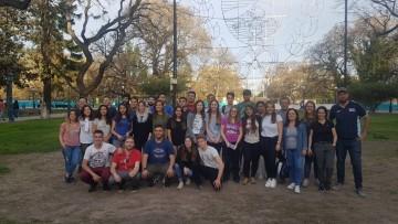 Estudiantes de la Lic. en Logística realizarán un viaje de estudios a Buenos Aires