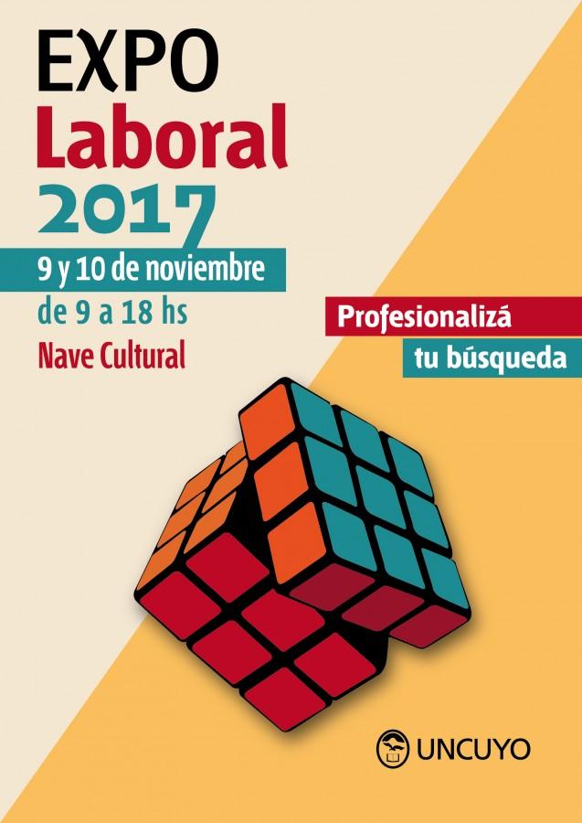 Nueva Expo Laboral en la Nave Cultural