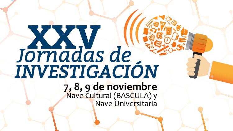 XXV Jornadas de Investigación UNCUYO | 7, 8 y 9 de Noviembre