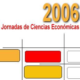 Jornadas de Ciencias Económicas 2006