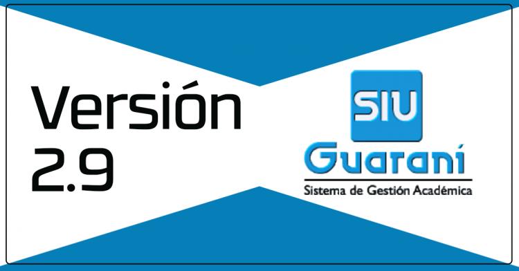 Notificación de Afectación de Servicios SIU Guaraní
