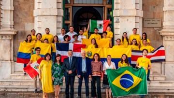 Charla informativa: Oportunidades de estudio en Italia