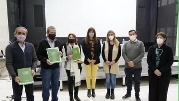 Económicas participó de la inaguración del primer Centro formador de Emprendedores en el Este de Mendoza