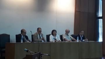 Jornada de Evolución Histórica de la Facultad de Ciencias Económicas