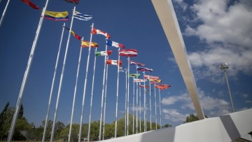 Docentes, investigadores y estudiantes UNCUYO recibirán una certificación por sus acciones internacionales.